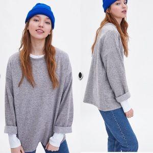 Zara Soft Feel Sweater